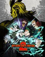 Namco Bandai My Hero One's Justice 2