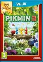 Nintendo Pikmin 3 Selects) (verpakking Duits, game Engels)