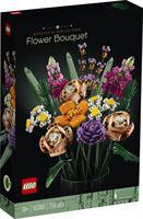 lego Creator Expert Bloemenboeket