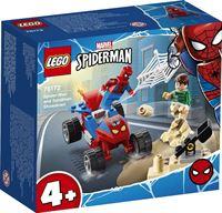 lego 4+ Spider