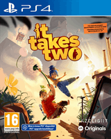 Electronic Arts It Takes Two UK/FR PS4