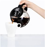 Kalorik »TKG CM 1019 BT« filterkoffieapparaat