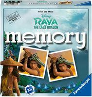 memory Ravensburger Raya memory®