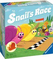 Ravensburger 20629 2 Snails Race