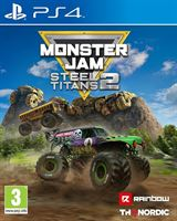 THQNordic Monster Jam Steel Titans 2