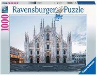Ravensburger Dom van Milaan Puzzel (1000 stukjes)