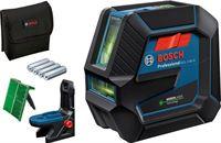 Bosch BOSCH BLAUW GCL 2-50 G PROFESSIONAL COMBILASER - 0601066M00