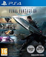 Square Enix Final Fantasy XIV Complete Edition