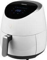 Medion XXL Airfryer MD 19279, Vetvrij frituren, Digitaal bedieningspaneel, 8 Automatische programma's, 2000W Vermogen