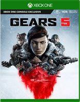 Microsoft Gears 5 (Xbox One)