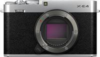 Fujifilm X E4