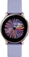 Samsung Galaxy Watch Active2 Roségoud/Paars 40 mm Aluminium