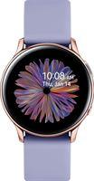 Samsung Galaxy Watch Active2 Roségoud/Paars 40 mm Aluminium