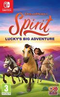 Namco Bandai Spirit: Lucky's Big Adventure