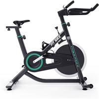FitBike Spinningbike - Race 2