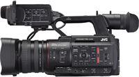 JVC GY-HC550E 4K handheld live streaming camcorder