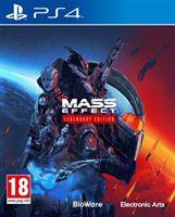 Electronic Arts Mass Effect Legendary Edition