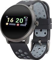 Medion LIFE E1800 Fitnesshorloge | LCD-kleurendisplay | Meedere sport modus | Hartslagmonitor | Stappenteller | Metalen behuizing | Waterbestendig tot IP 68