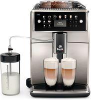 Saeco Xelsis Volautomatische espressomachine voor 12 soorten koffie