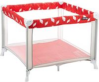 Safety 1st Playpen Circus Red Campus