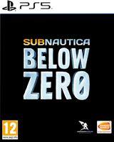 Namco Bandai Subnautica: Below Zero