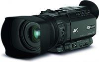 JVC GY-HM170E Compacte 4K hand camera