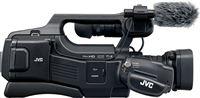 JVC GY-HM70E Schouder gedragen HD camcorder