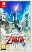 Nintendo The Legend of Zelda Skyward Sword HD