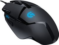 Logitech G402 Hyperion Fury Ultra-Fast FPS gamingmuis