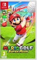 Nintendo Mario Golf Super Rush