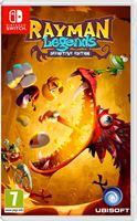 Ubisoft Rayman Legends - Switch
