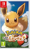 Nintendo Pokemon - Let's Go! Eevee