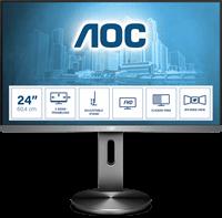 AOC 90 Series I2490PXQU/BT