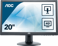 AOC 60 Series M2060PWDA2