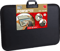 Jumbo Puzzle Mates Portapuzzle de Luxe up to 1000 stukjes