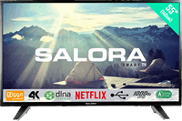Salora 3500 series 55UHS3500 2016