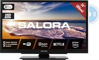 Salora 9100 series 24LED9109CTS2DVDWIFI 2020