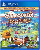Koch Media Overcooked All You Can Eat Edition UK/FR PS4