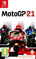 Koch Media MotoGP 21