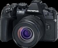 Olympus OM-D E-M1 Mark II + M.Zuiko Digital ED 12‑45mm F4 PRO