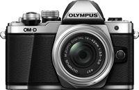 Olympus OM-D E-M10 Mark II + M.ZUIKO DIGITAL ED 14-42mm F3.5-5.6 EZ