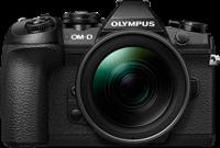 Olympus OM-D E-M1 Mark II + ED 12-40mm PRO