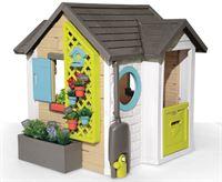 smoby speelhuis Garden House