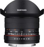 Samyang 12mm F2.8 ED AS NCS