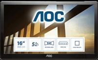 AOC 59 Series I1659FWUX