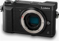 Panasonic Lumix DMC-GX80EG