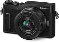 Panasonic Lumix DC-GX880 + 12-32mm f/3.5-5.6