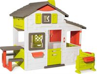 smoby Neo Friends House 2021 Speelhuis