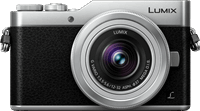 Panasonic Lumix DC-GX800 + 12-32mm f/3.5-5.6