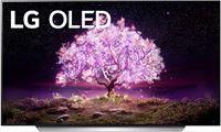 LG OLED77C16LA 2021
